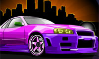 Super Car Tuning